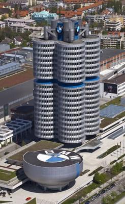 BMW Headquarters_012721A