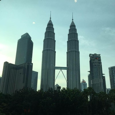 Twin Towers_Kuala Lumpur_Malaysia_052316B