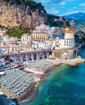 Atrani_Italy - Civil Engineering Discoveries_110320A