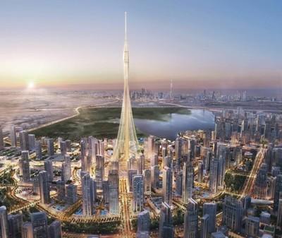 Dubai Creek Tower_UAE_112320A