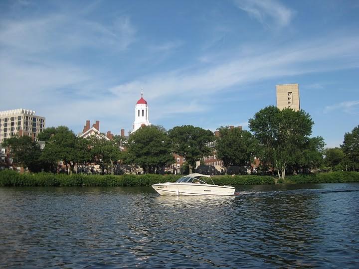 Harvard (Charles River) IMG 7698