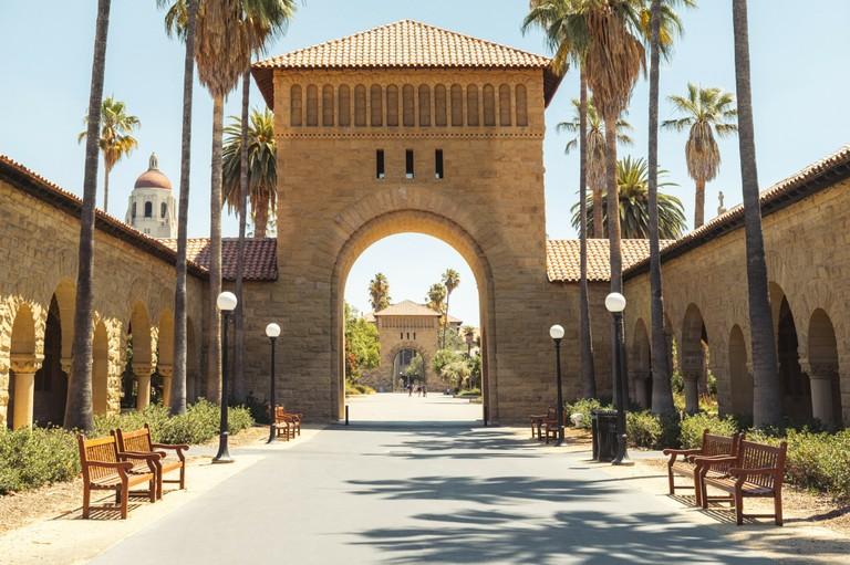 Stanford University_080921E